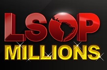 Americas Cardroom :: Super Satellite to LSOP Millions on Sunday