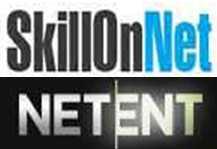 SkillOnNet & NetEnt