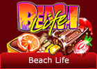 CASINO PLEX :: Beach Life джекпот - НАЧНИ ИГРАТЬ!